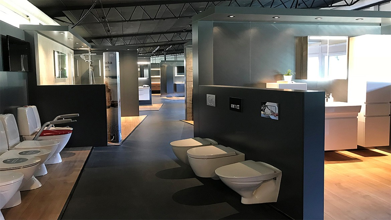Showroom Bromölla